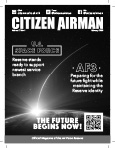 Citizen Airman February 2020