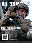 December 2018 Citizen Airman Magazine